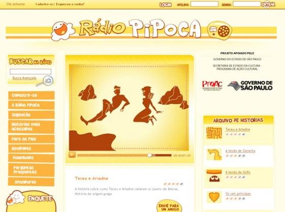 Radio Pipoca