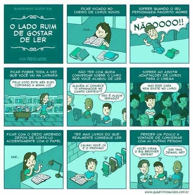 Leia ...