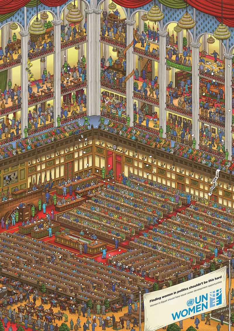 illustration-findingher-Parliament