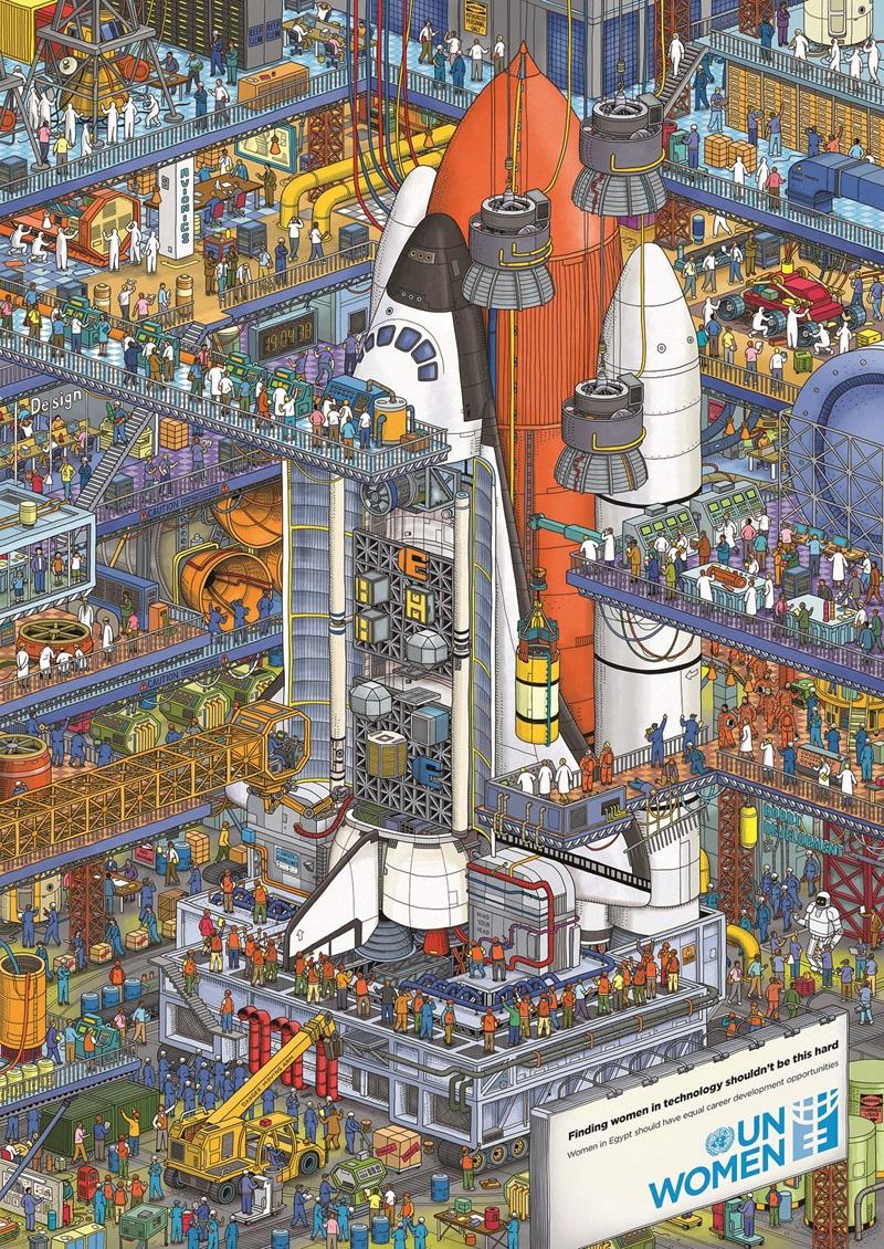 Illustration-findingher-Tech