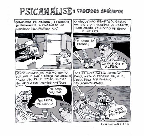 psicanile